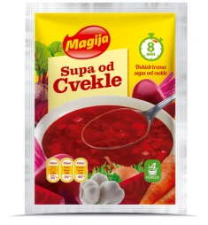 Supa od cvekle