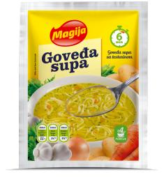 Govedja supa
